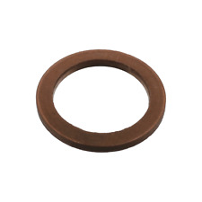 Oil Drain Plug & Turbocharger Sealing Ring Fits BMW 114 d 116 d Comp Febi 27532