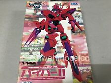 Wave Sega Cyber Troopers Virtual-On Temjin 1/144 Model Kit NEW  vr-r3