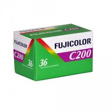 Fujifilm Fujicolor C200 36exp 35mm - Cheap 35mm Colour Print Film