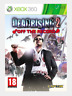Xbox 360 - Dead Rising 2 Off the Record **New & Sealed** Official UK Stock