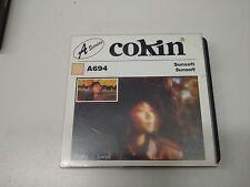FILTRE COKIN A694 Sunsoft  Série A -- Effet : Sun Soft Neuf