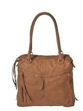 Converse One Star Brown Satchel Purse Bag NWT