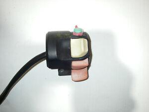 Schalter rechts Blinker Licht Start Notaus BMW K75RT K100RT K75 K100 RS LT S