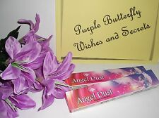 Incence Sticks Angel Dust x 2 Boxes