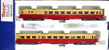 FS Dieseltriebwagen ALn448 460 f Märklin DIGITAL Roco 69114 H0 1/87 OVP NEU #KG2