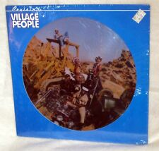 Village People: Cruisin (picture disc, new)