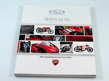 RM Auctions Catalog - Saltarelli Motorcycle Collection - Monaco 11 May 2012