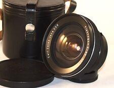 lens 20 mm  1 : 4  Carl Zeiss Jena DDR  Flektogon  Mount: M42
