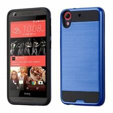 Metallic Fitted Cases/Skins for HTC Mobile Phones