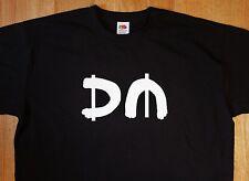 """T-Shirt DEPECHE MODE """"Logo"""""""