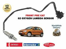 Para Opel Corsa 1.2 me z12xe 2000-2007 Frontal pre Gato O2 Oxigeno Sonda Lambda