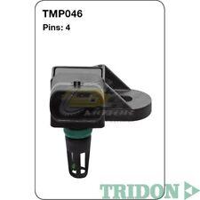 TRIDON MAP SENSORS FOR Citroen DS3 Dsport 10/14-1.6L EP6DT Petrol