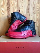 Authentic Nike Air Jordan XII 12 Retro Flu Game Chicago Bulls 45 11 10 23