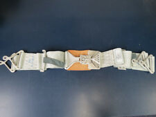 "NOS Military 3"" Seat Belt Warbird Aircraft P-51 AT-6 SNJ B-25"