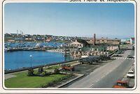 BF24305 saint pierre port de plaisance  france  front/back image