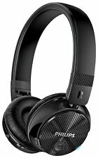 Philips Wireless Noise Cancelling Bluetooth Headphones + 90 Days WARRANTY