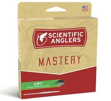 Scientific Anglers Mastery Vpt Fly Line - All Sizes - On Sale Now!