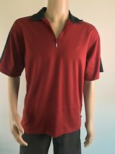 Colorado Men's Polo Shirt Size Medium Knit Short Sleeve