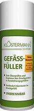 Klostermann Gefäßfüller Druckflasche Ausdehnungsgefäß  Korrosionsschutz 1l 52,30