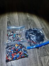 Buildable LEGO darth Vader/other Accessories and Pieces
