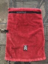 Nike Tiger Woods Golf Towel
