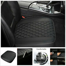 All-inclusive Front Seat Cover Protect Cushion PU Leather Universal Fit For Car