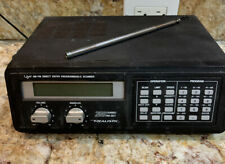 Radio Shack Realistic PRO-2021 AM/FM 200-Channel Programmable Scanner