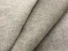 Zinc Textile Soft Wool Mohair Upholstery Fabric- Billy / Linen 2.75 yd Z276/01