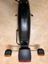 Parafango posteriore Faro Frecce BMW R65