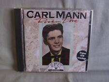 Carl Mann- Rockin´ Love- CHARLY/ SUN RECORDS