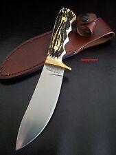Schrade--Uncle Henry Elk Hunter