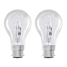 Eveready Halogène Économique GLS Ampoules 33w(40w) 48w(60w) 80w(100w) -