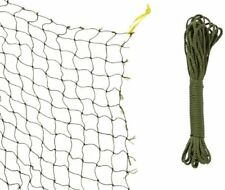 Filet de protection Trixie Tissé en fil 2 x 1 5 M Vert Olive