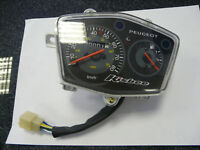 Cockpit Tachometer Tankuhr für Peugeot Kissbee 50 2 -Takt Teile NR 785205