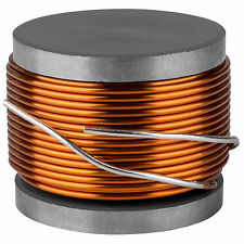 Jantzen 5836 3.6mH 13 AWG P-Core Inductor Crossover Coil