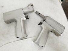New listing Lot of 2 Stryker System 5 - 4203 Recip & 4108 Sagittal