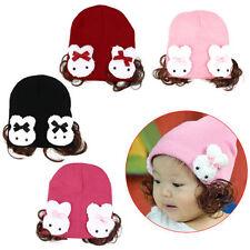 Cowboy Baby Hats