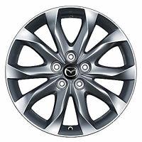 Genuine Mazda 3 2011-2017 18 inch Alloy Wheel Design 152 9965227080CN