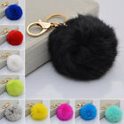 Accessory Tassel Bag Elegant Charm Handbag Tail Accessories Keychain Women