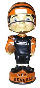 Cincinnati Bengals Cincinnati Bengals Vintage Classic Football Bobblehead NFL
