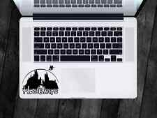 Harry Potter Sticker Disney Hogwarts Decal Apple MacBook iPad Laptop Car Window
