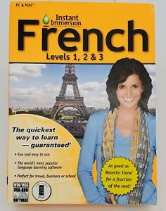 Learning French (Levels 1,2&3)