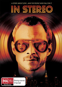 In Stereo (DVD) - ACC0427