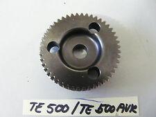 Original HILTI TE 500, TE 500 AVR engrenage 47 dents (075.208605.026)!!!