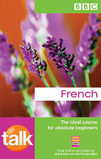 Talk French by Isabelle Fournier (Paperback, 2006)** LIKE NEW - Free Aussie Post