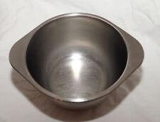 Revereware Stainless Steel 4 inch Deep Double Boiler Insert for 3 Quart Pots