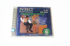 NRG EXPRESS 6 94 JUN AVPR-9406 JAPAN CD A8722