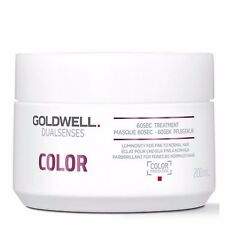 Goldwell COLOR 60 SECOND TREATMENT Coloured Hair 200ml Dualsenses
