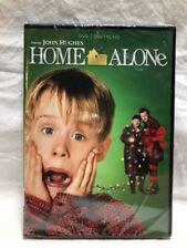 HOME ALONE (DVD,DIGITAL 2013) NEW  SEALD FROM JOHN HUGHES.