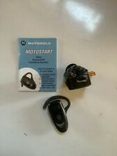 Motorola H350 Bluetooth Earpiece Handsfree